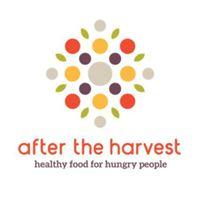 After the Harvest logo