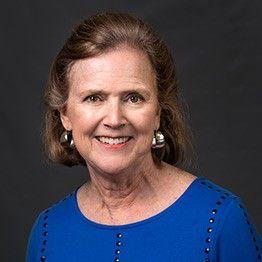 Frances Deloache Ellison