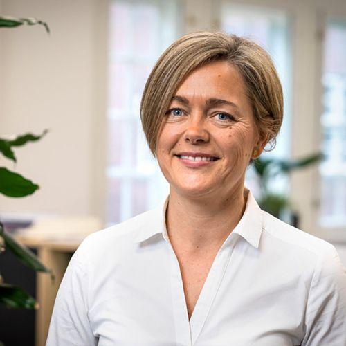 Anne Zeeberg