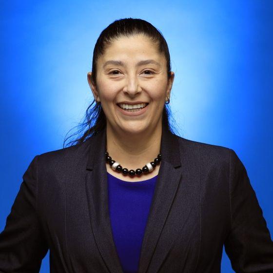 Nancy V. Antoniou