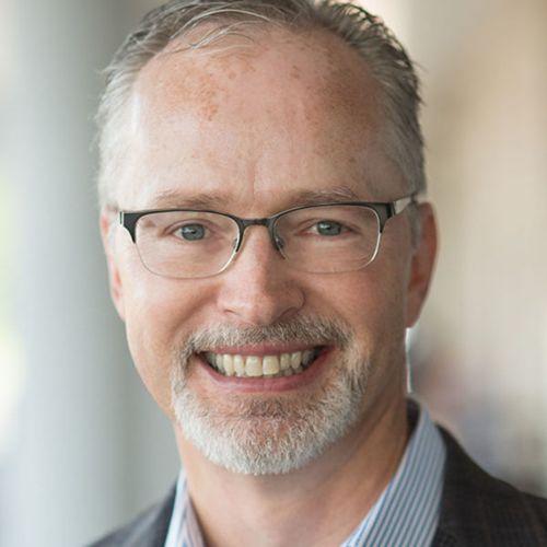 Eric H. Morgan