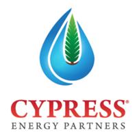 Cypress Energy Partners logo