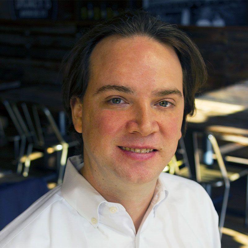 Jeff Gruber