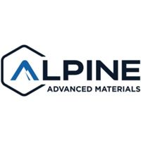 Alpine Advanced Materials logo