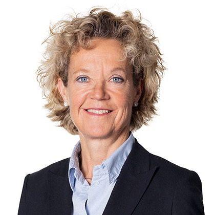 Pauline Lindwall