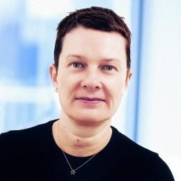 Jill Homenuk
