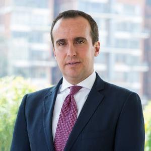 Lucas Moreno Salazar