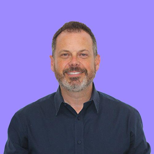 Eric Garvin