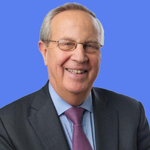 Rick Levin