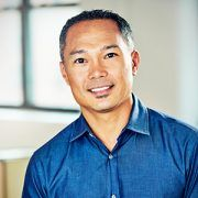 Profile photo of Jeff Batuhan, Chief Talent Officer at DoubleVerify