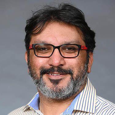 Rizwan Qazi
