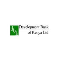 Development Bank of Kenya logo