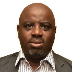 Oluwaseun Sokoya