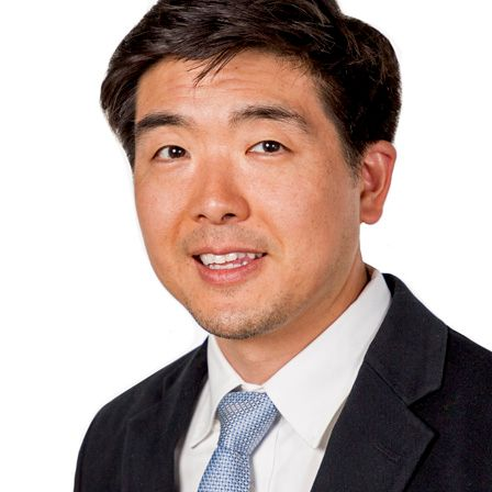 Profile photo of Jacob Chung, Department Chief, Ophthalmology at Englewood Hospital