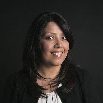 Erika B. Ortiz