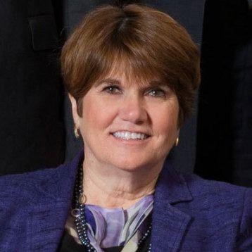 Kathleen M. Mahoney