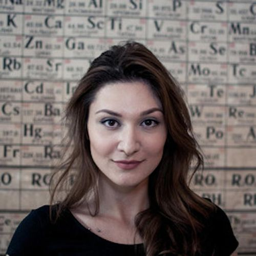 Natalia Gadjieva