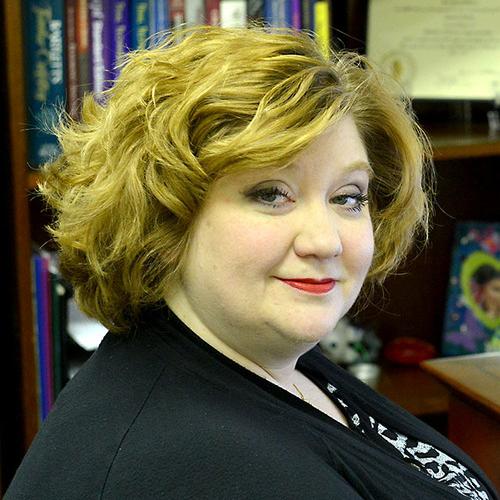 Julie Bracker