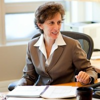 Kate Wittenberg