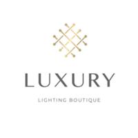 Luxury Lighting Boutique logo