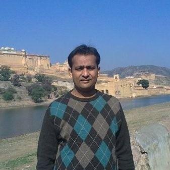 Geetanshu Singhal