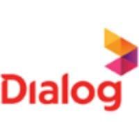 Dialog Axiata logo