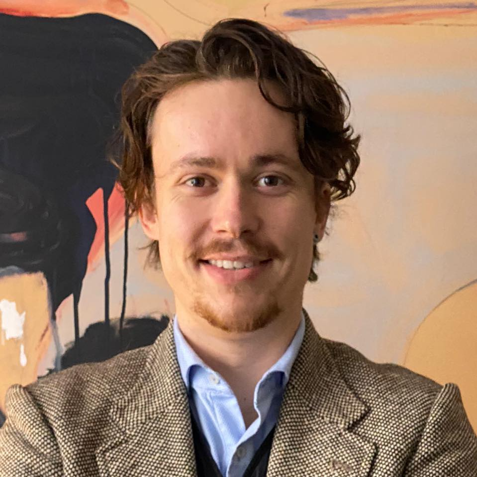 Jari Miranda joins Droppe as their Customer Success Manager and Service Design, Droppe