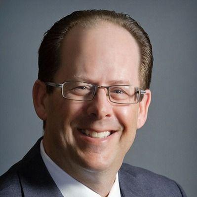 Edward P. Schreiber