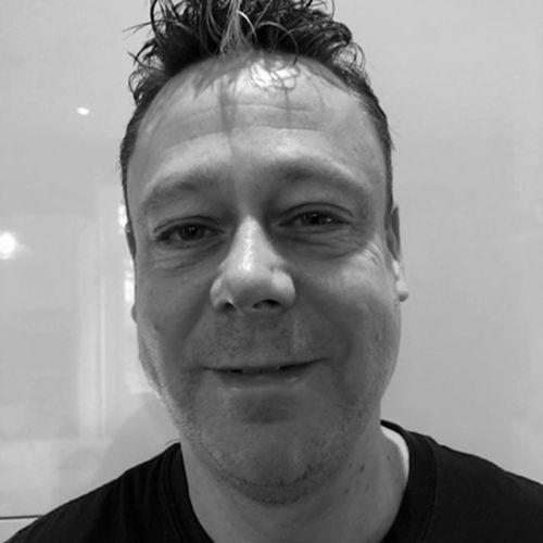 Profile photo of Niall Armes, Advisor at Fetch.ai