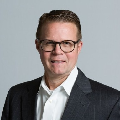 Profile photo of Franklin Byrd, CFO at Intrusion