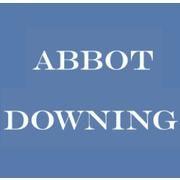 Abbot Downing logo