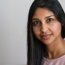 Thenusha Naidoo
