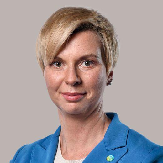 Natalya Alymova