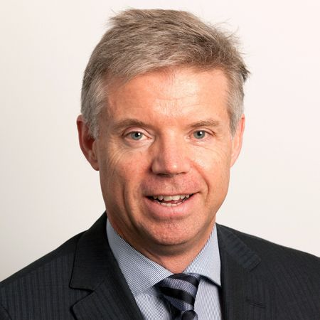 Profile photo of Ian Macliver, Chairman at MMA Offshore Limited