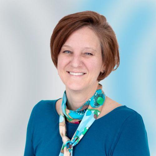 Profile photo of Lynn Kenning, Senior Director of Program Management at Cogito