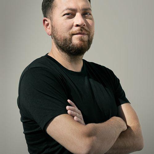 Profile photo of Keith Kawahata, Head of Games at AppLovin