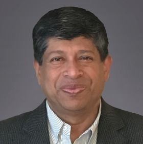 Bikram Gupta Sarma