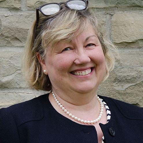 Kathy Hibbert