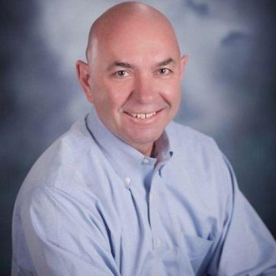Joseph A. Grieshaber Jr.