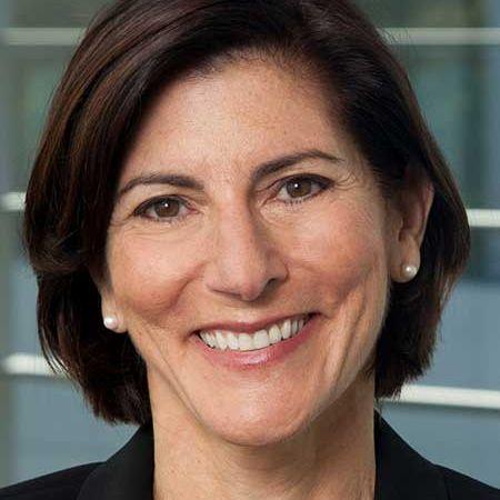 Sue Barsamian