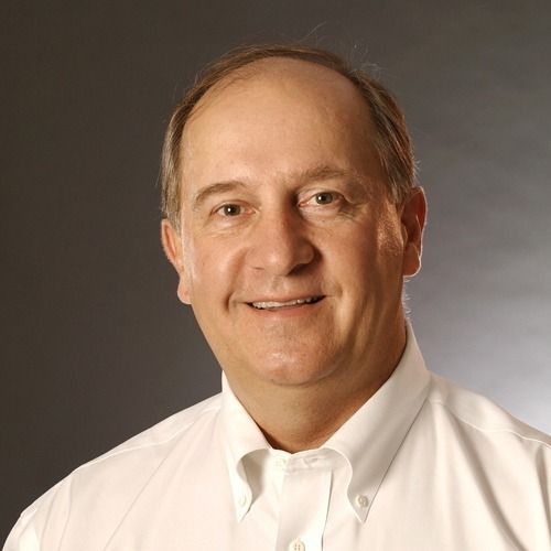Profile photo of Bruce Davis, CEO & Chairman at Digimarc