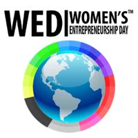 Women's Entrepreneurship Day logo