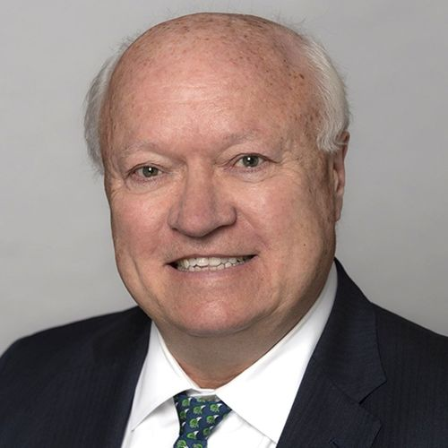 Thomas J. Alexander
