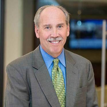 Douglas C. Bernstein