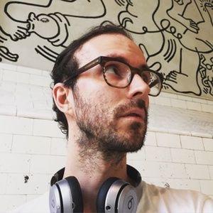 Profile photo of Jordan Scoggins, Director, Information Technology at Quartz