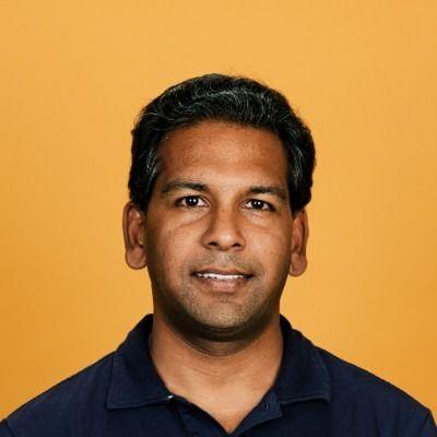 Vivek Garipalli