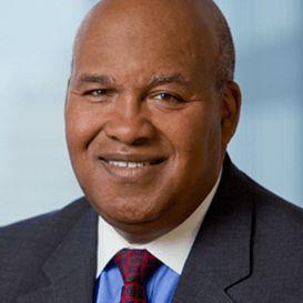 Lawrence V. Jackson