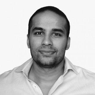 Profile photo of Jai Dargan, VP, Product Management at Centrify
