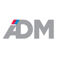 Aéroports de Montréal logo