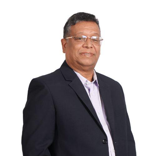 Ashraful Hassan